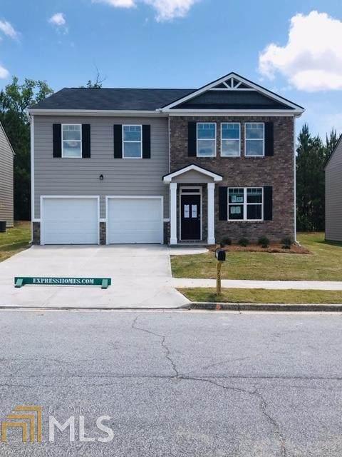 3846 Big Rock Ave #0008, Lithonia, GA 30038 (MLS #8786496) :: Bonds Realty Group Keller Williams Realty - Atlanta Partners