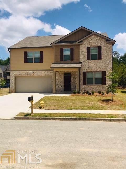 3690 Soapstone Walk #0002, Lithonia, GA 30038 (MLS #8786500) :: Bonds Realty Group Keller Williams Realty - Atlanta Partners