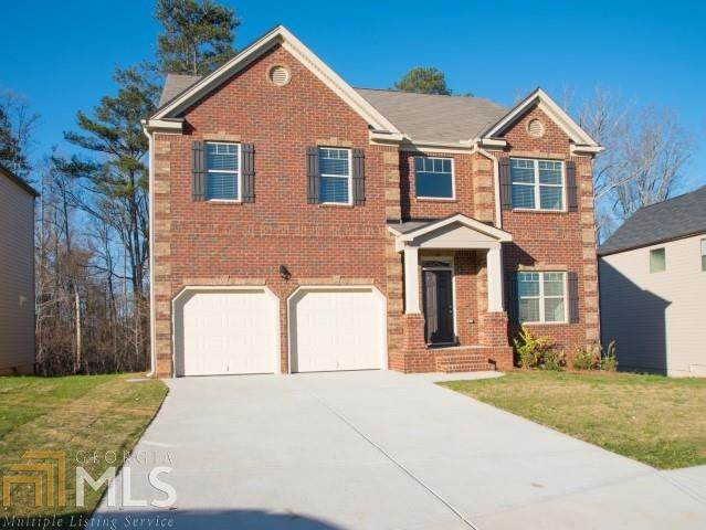 1520 Woodvale Ln #74, Hampton, GA 30228 (MLS #8788246) :: The Durham Team