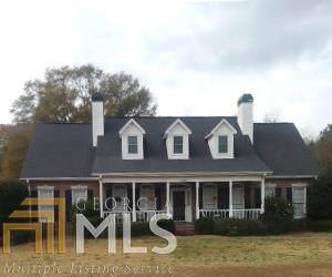 1619 Beville Dr, Griffin, GA 30224 (MLS #8788301) :: The Heyl Group at Keller Williams