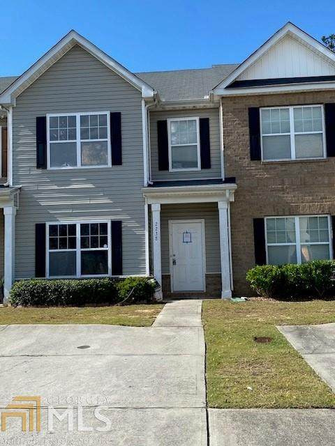 2238 Bigwood Trl, Atlanta, GA 30349 (MLS #8789155) :: Bonds Realty Group Keller Williams Realty - Atlanta Partners