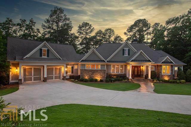 1191 Linger Longer Dr, Greensboro, GA 30642 (MLS #8790207) :: Athens Georgia Homes