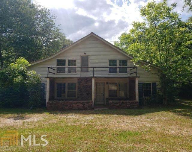 37 Tyler St, Lagrange, GA 30240 (MLS #8790662) :: The Heyl Group at Keller Williams