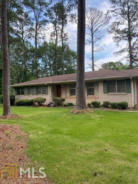 1335 Highway 11 Nw, Monroe, GA 30656 (MLS #8792445) :: Buffington Real Estate Group