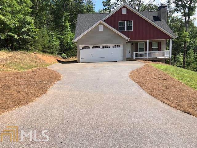 203 Brookwoods Lane, Dahlonega, GA 30533 (MLS #8795445) :: The Heyl Group at Keller Williams