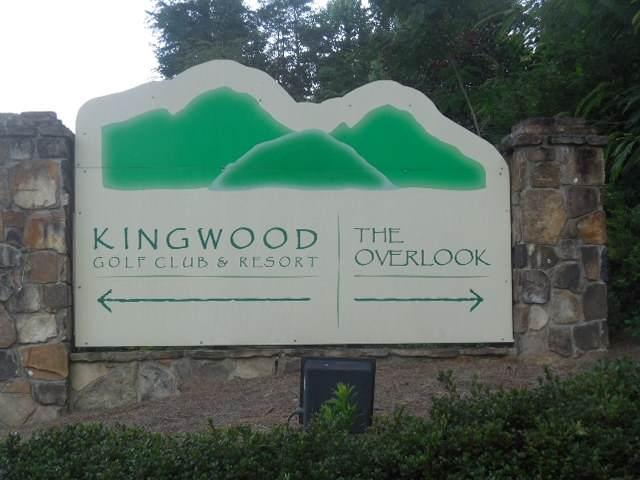 0 King Mountain Rd, Clayton, GA 30525 (MLS #8795475) :: AF Realty Group
