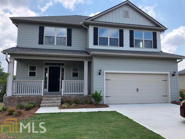 310 Brooks Village Dr #40, Pendergrass, GA 30567 (MLS #8796675) :: Rich Spaulding