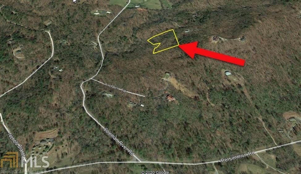 0 Hemlock Ridge - Photo 1