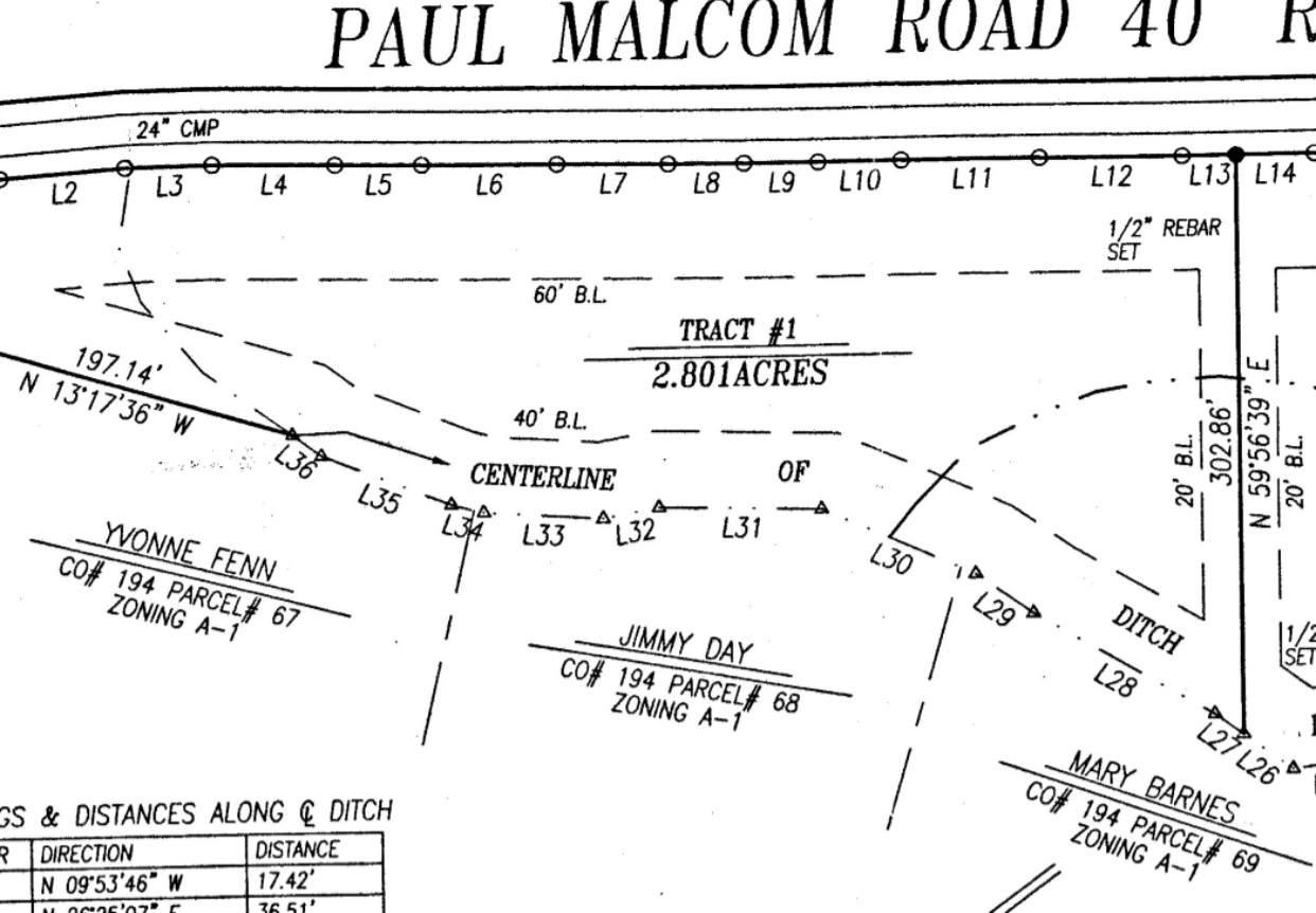 0 Paul Malcom Rd - Photo 1