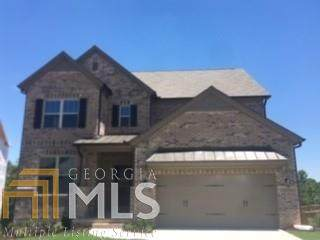 210 Granger Ln Lot 11, Lawrenceville, GA 30044 (MLS #8799105) :: Buffington Real Estate Group