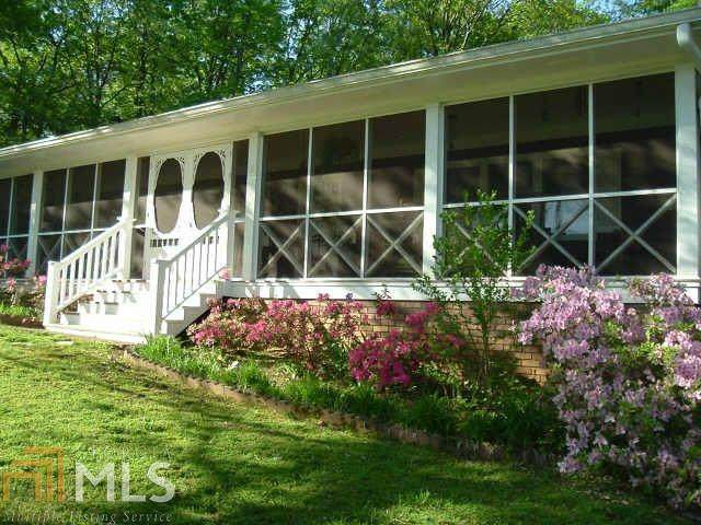 18 Russell Dr, Cartersville, GA 30121 (MLS #8801822) :: Buffington Real Estate Group