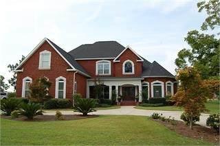 106 Chalet Cv, Centerville, GA 31028 (MLS #8802254) :: Crown Realty Group