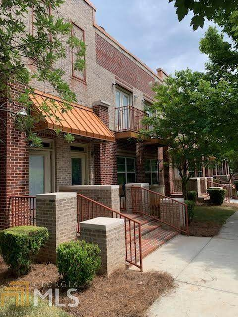 432 Ira St #401, Atlanta, GA 30312 (MLS #8805207) :: BHGRE Metro Brokers
