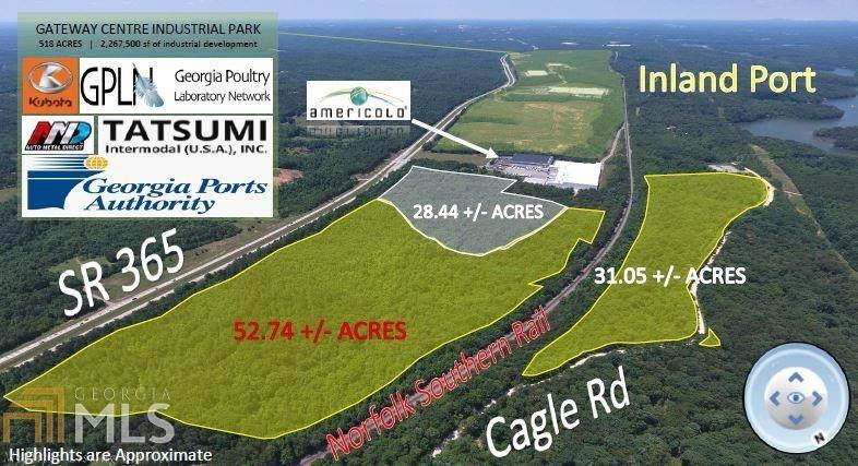 4258 Cagle Road - Photo 1