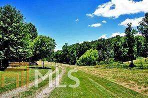 0 Willow Pond Rd, Dahlonega, GA 30533 (MLS #8806762) :: The Durham Team