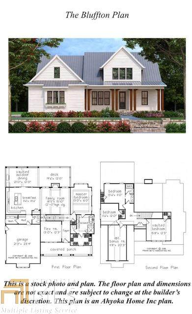 320 Alcovy Reserve Way, Covington, GA 30014 (MLS #8808838) :: Michelle Humes Group