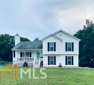 205 Ridgeland Dr, Maysville, GA 30558 (MLS #8812269) :: Buffington Real Estate Group