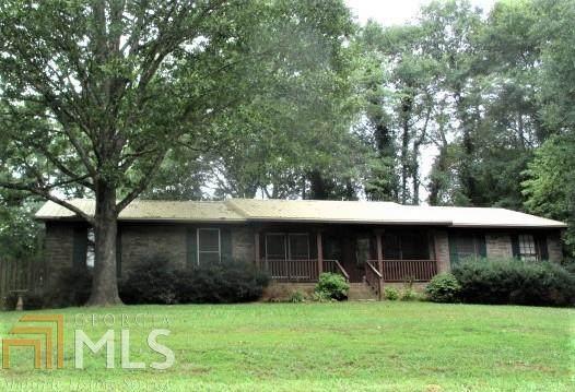 879 Lightwood Rd, Hartwell, GA 30643 (MLS #8813569) :: Team Cozart