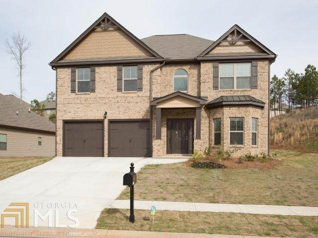 3325 Shoals Manor Dr Lot 1049, Dacula, GA 30019 (MLS #8816659) :: HergGroup Atlanta