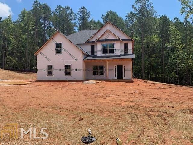 0 Creekrise Homesite 7, Palmetto, GA 30268 (MLS #8817873) :: Rettro Group