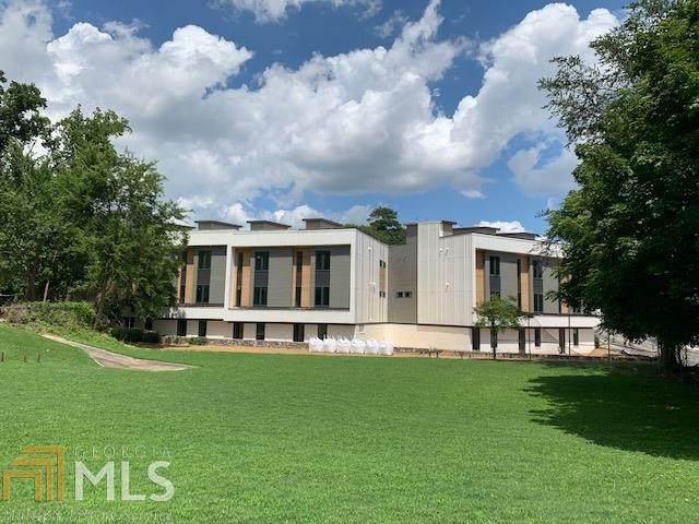 2424 Memorial Drive B, Atlanta, GA 30317 (MLS #8818652) :: Buffington Real Estate Group