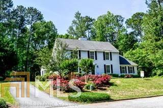 8 Park View Drive, Newnan, GA 30263 (MLS #8820763) :: Tim Stout and Associates