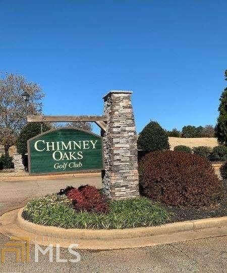0 Hansen Ridge Lot 18, Homer, GA 30547 (MLS #8821068) :: Crown Realty Group