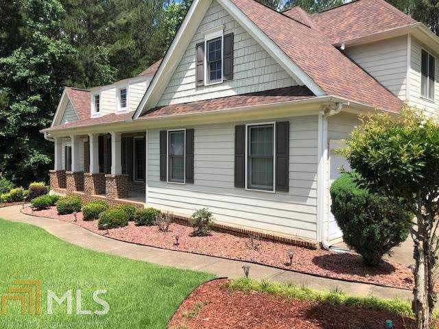 2062 Harmony Dr, Canton, GA 30115 (MLS #8825876) :: Crown Realty Group