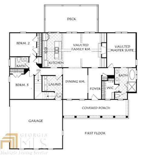 1255 Awenasa Dr, Villa Rica, GA 30180 (MLS #8825882) :: Rettro Group