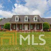 145 Massengale Rd, Brooks, GA 30205 (MLS #8828964) :: Athens Georgia Homes