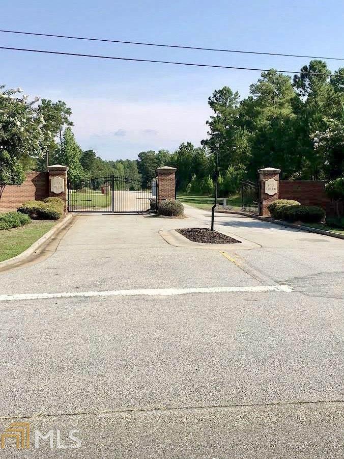0 Fox Creek Drive - Photo 1