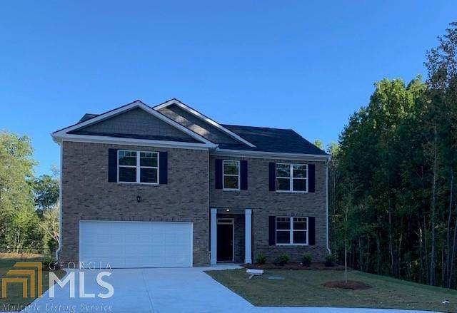 4051 Lilly Brook Dr #41, Loganville, GA 30052 (MLS #8837562) :: Military Realty