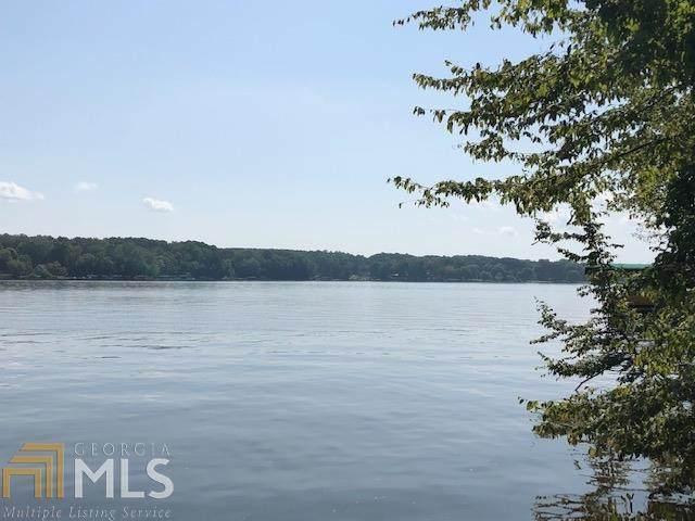 1450 Apalachee Woods Trail #9, Buckhead, GA 30625 (MLS #8839955) :: Crown Realty Group
