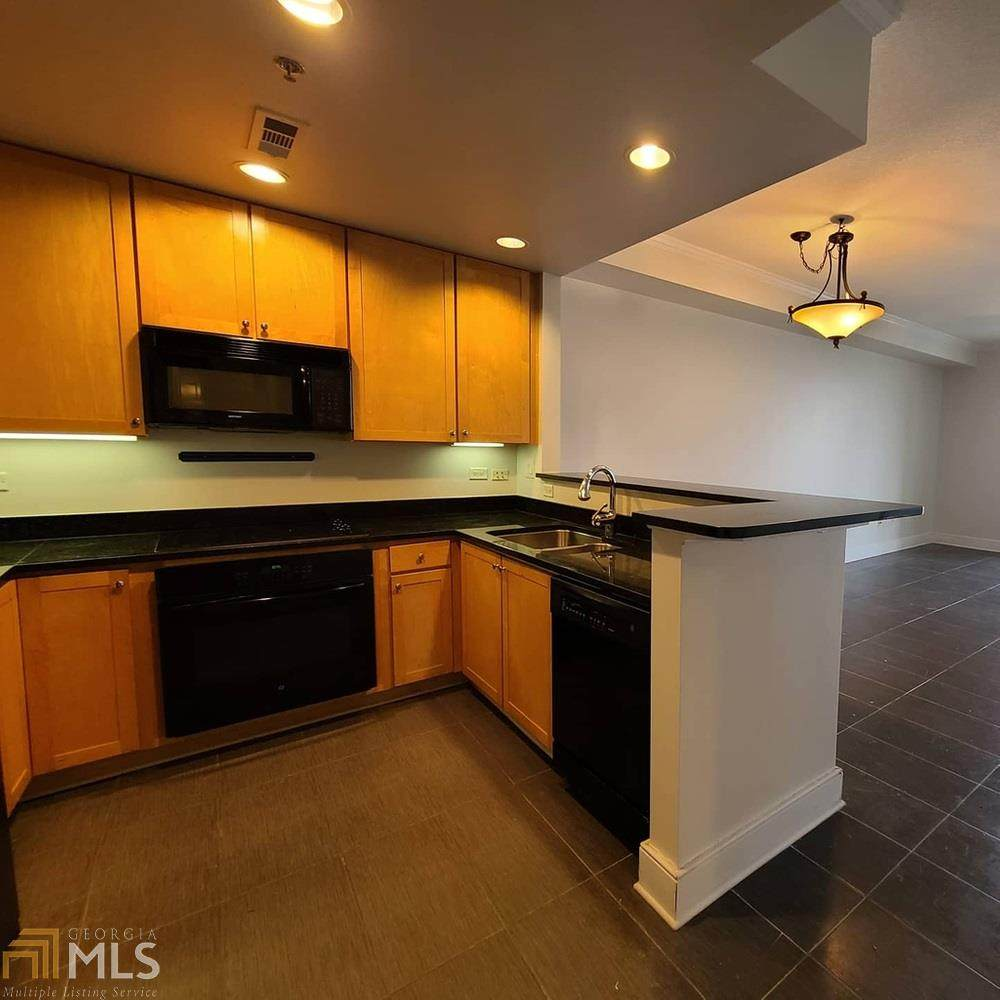 285 Centennial Olympic Park Drive Nw - Photo 1
