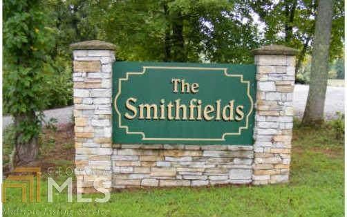 0 Smithfield Ln Lot 13, Hiawassee, GA 30546 (MLS #8845084) :: The Durham Team