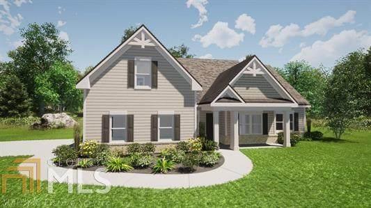 6438 Hagen Creek Ct #91, Lula, GA 30554 (MLS #8847091) :: Buffington Real Estate Group