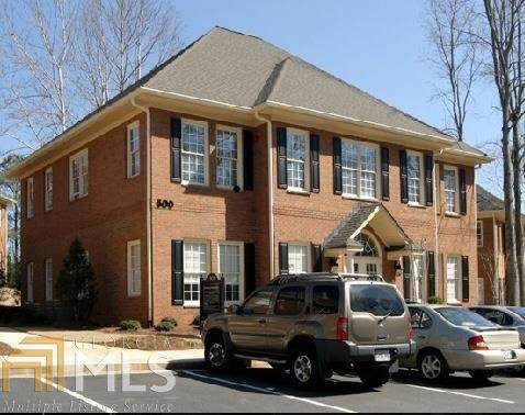 295 Crossville Rd - Photo 1