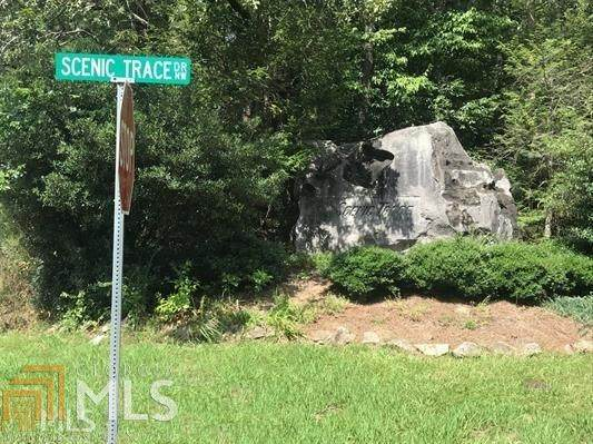 12 Scenic Trace Dr, Rome, GA 30165 (MLS #8852029) :: Military Realty