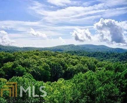 0 Brown Mountain Road, Scaly Mountain, NC 28775 (MLS #8856251) :: Athens Georgia Homes