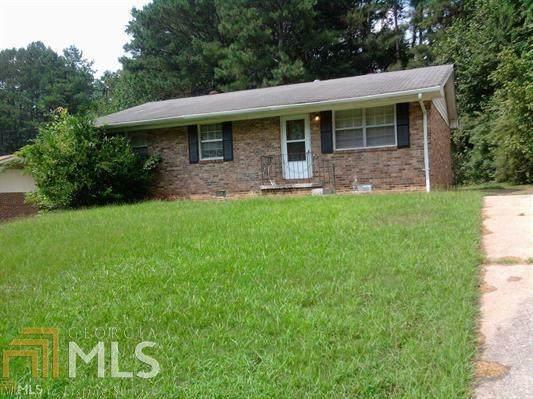 792 Plainville, Atlanta, GA 30331 (MLS #8856327) :: Maximum One Greater Atlanta Realtors