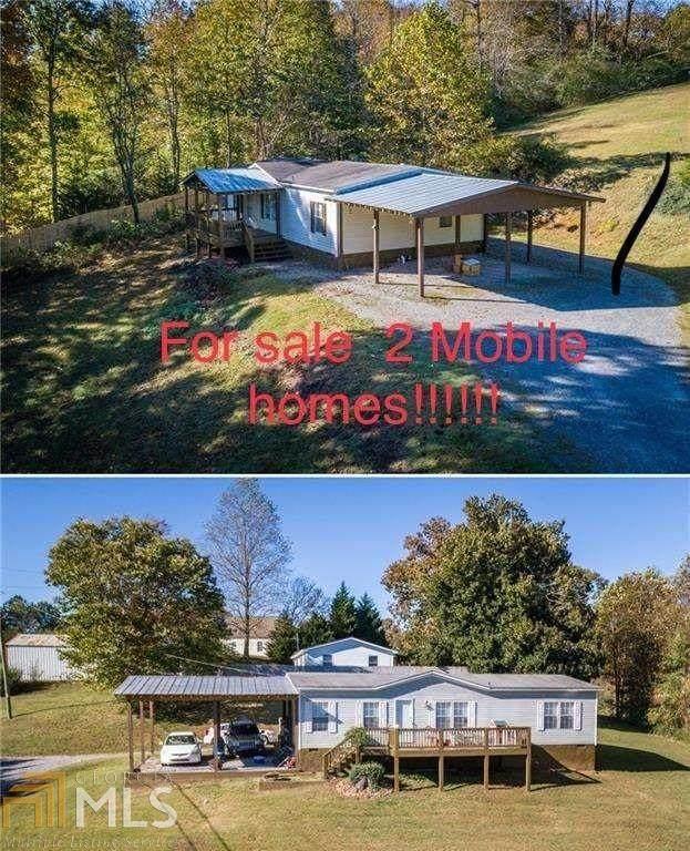 306 Rabbit Town Rd, Tate, GA 30177 (MLS #8857628) :: Rettro Group