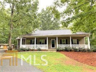 2940 Fannie Thompson Rd, Monroe, GA 30656 (MLS #8857815) :: Military Realty