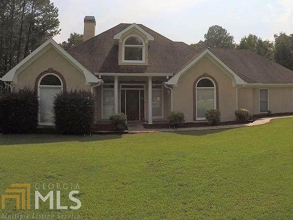 225 Mountain Trce, Conyers, GA 30013 (MLS #8858613) :: Athens Georgia Homes