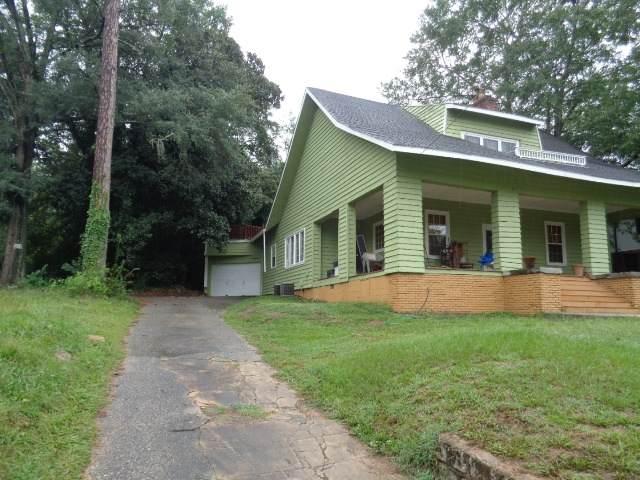 1037 Boulevard, Macon, GA 31211 (MLS #8859084) :: RE/MAX Eagle Creek Realty