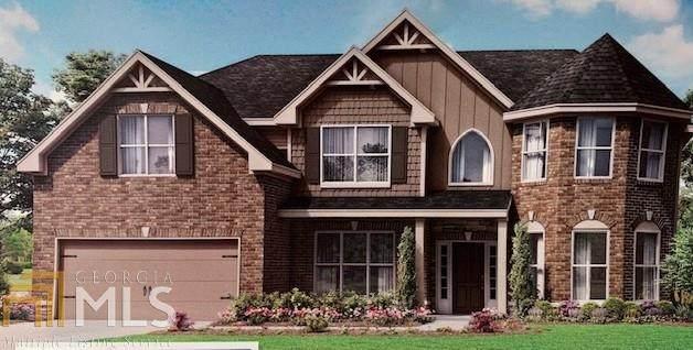 4436 Frost Ridge Way #84, Hoschton, GA 30548 (MLS #8860174) :: Crown Realty Group