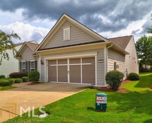 308 Whispering Pines Way #51, Griffin, GA 30223 (MLS #8860348) :: Bonds Realty Group Keller Williams Realty - Atlanta Partners