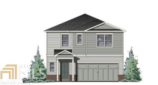 31 Blue River Ct, Pendergrass, GA 30567 (MLS #8860566) :: Scott Fine Homes at Keller Williams First Atlanta