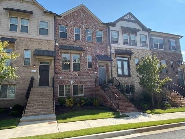 4271 Hadley Park Rd #90, Sugar Hill, GA 30518 (MLS #8861367) :: Bonds Realty Group Keller Williams Realty - Atlanta Partners