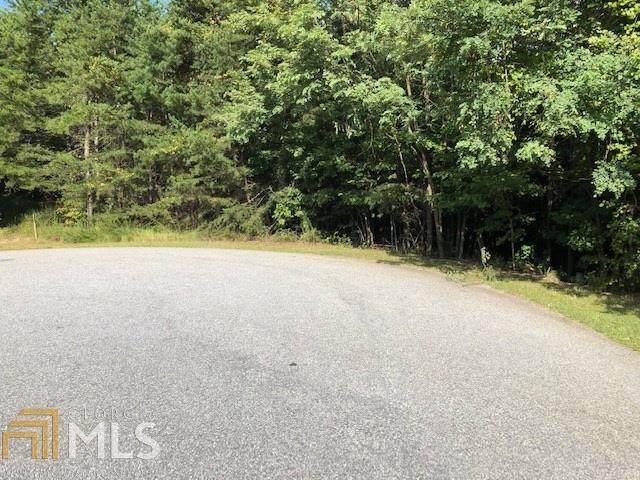 0 Highlands Lake Trl Lot 36, Clarkesville, GA 30523 (MLS #8861448) :: Rich Spaulding