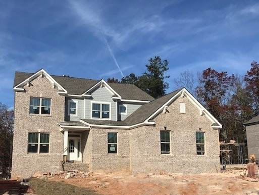 5300 Briarstone Ridge Way, Alpharetta, GA 30022 (MLS #8861758) :: Bonds Realty Group Keller Williams Realty - Atlanta Partners